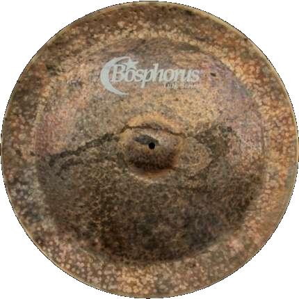 Bosphorus Turk Series China Cymbals