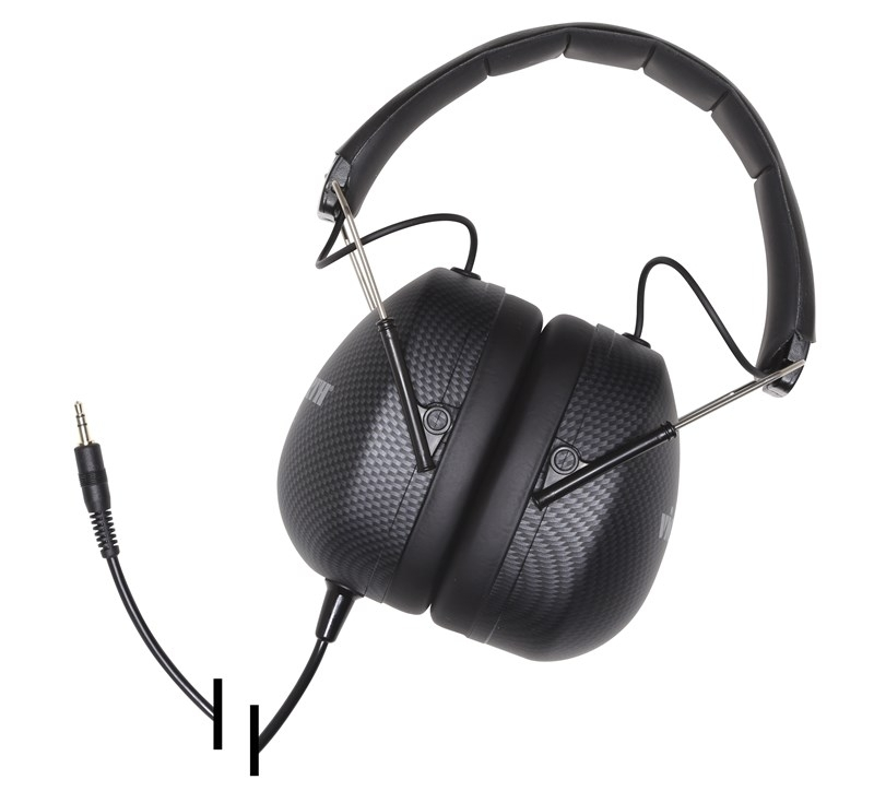 Vic Firth Stereo Isolation Headphones V2