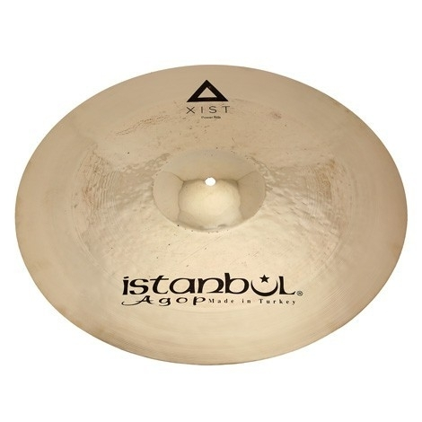 Istanbul Xist Power Ride Cymbals