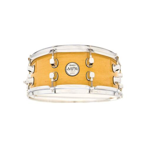 """Image 1 - Mapex 14""""x 5.5"""" Snare Drum MPX Series"""