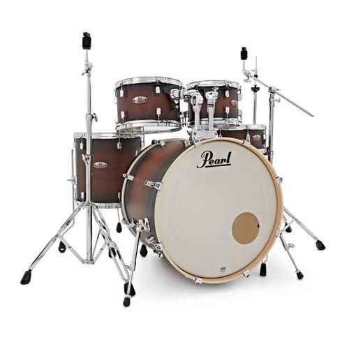 Image 1 - Pearl Decade Maple 22'' American Fusion W/ Hardware Pack