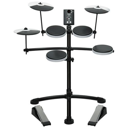 Image 1 - Roland TD-1K Compact V-Drums Electronic Drum Kit with starter bundle