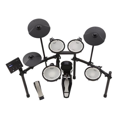 Image 7 - Roland TD-07KV V-Drum Electronic Drum Kit BUNDLE