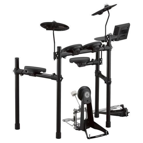 Image 3 - Yamaha DTX432 Electronic Drum Kit Bundle