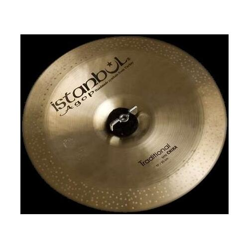 Istanbul Agop - Traditional China Cymbals
