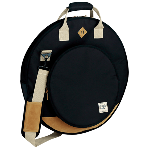 "Tama Powerpad Designer 22"" Black Cymbal Bag"