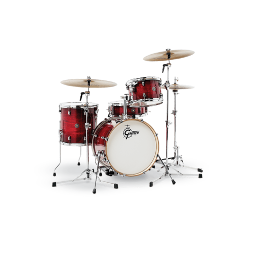 Image 2 - Gretsch Catalina Club Jazz 18'' Shell Pack