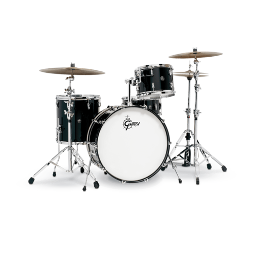 "Image 5 - Gretsch 22"" Renown Maple 3pc Shell Pack"