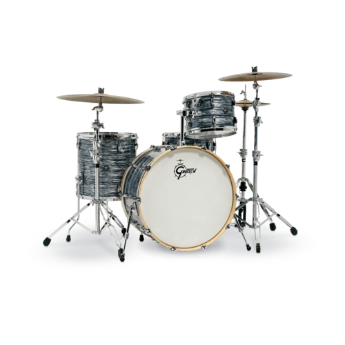 "Image 4 - Gretsch 22"" Renown Maple 3pc Shell Pack"