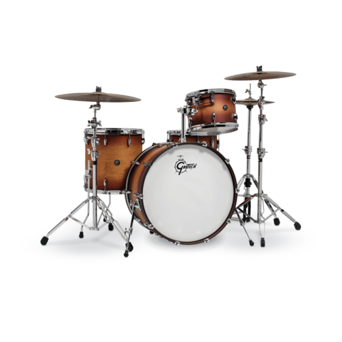 "Image 3 - Gretsch 22"" Renown Maple 3pc Shell Pack"