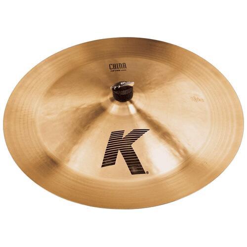 Zildjian K China Cymbals