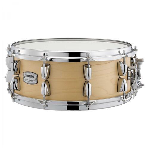 """Image 5 - Yamaha Tour Custom 14""""x6.5"""" Snares"""