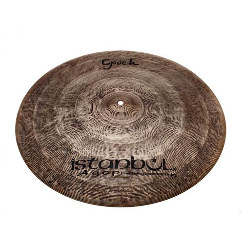 "Image 2 - Istanbul Agop 22"" Lenny White Signature Epoch Ride"