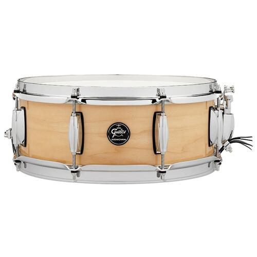 """Image 2 - Gretsch Renown 14x5.5"""" Snare Drums"""