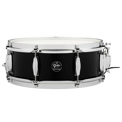 """Image 3 - Gretsch Renown 14x5.5"""" Snare Drums"""