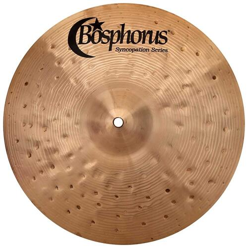 Bosphorus Syncopation Series Ride Cymbals