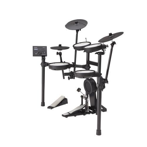 Image 4 - Roland TD-07KV V-Drum Electronic Drum Kit BUNDLE