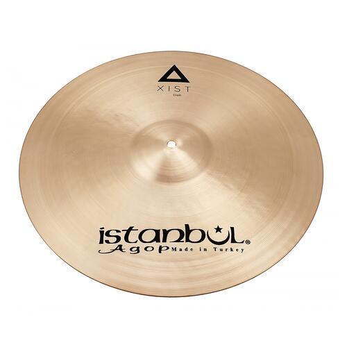 Image 1 - Istanbul Agop Xist Crash Cymbals