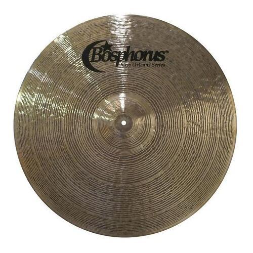 Image 1 - Bosphorus New Orleans Series Crash Cymbals