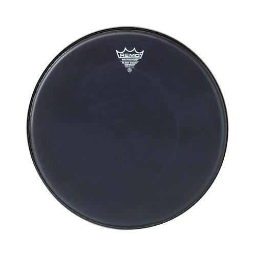 Image 2 - Remo Emperor Black Suede Drum Heads