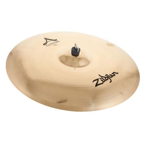 Image 5 - Zildjian A Custom Ride Cymbals