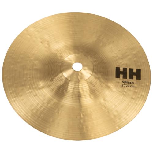 Sabian HH Splash Cymbals