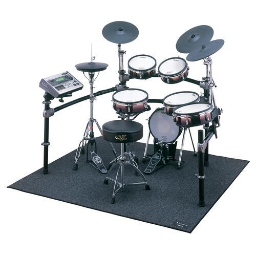 Image 3 - Roland V-Drums Mats (TDM-10/-20)