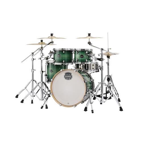 Image 3 - Mapex AR504S Armory Fusion 5 Piece Shell Pack