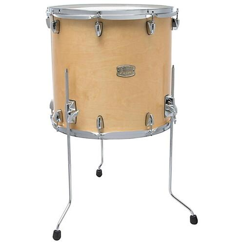 "Yamaha SBF1413-NW Stage Custom Birch 14""x13"" Floor Tom"