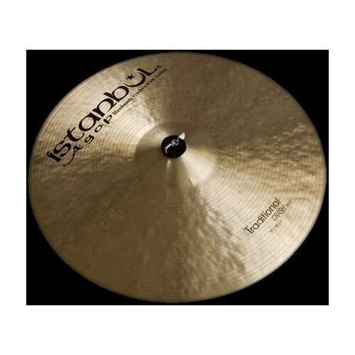 Image 2 - Istanbul Agop - Traditional Crash / Ride Cymbals