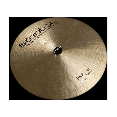 Image 2 - Istanbul Agop - Traditional Flat Ride Cymbals