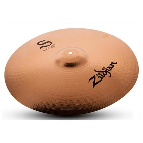 Zildjian S Series Rock Crash Cymbals