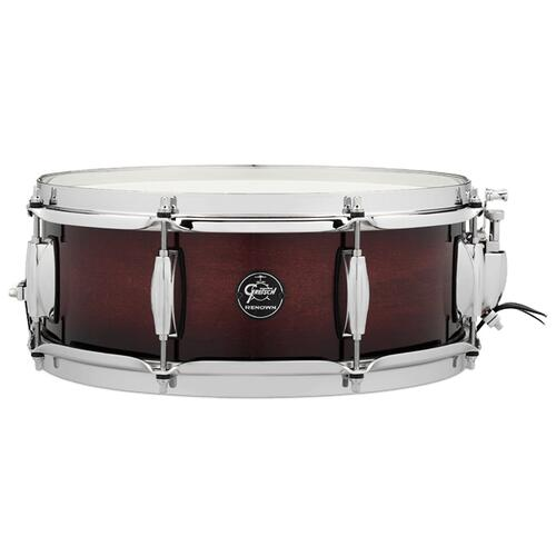 """Image 1 - Gretsch Renown 14x5.5"""" Snare Drums"""