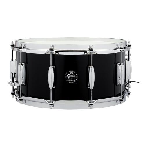 """Image 2 - Gretsch Renown 14x6.5"""" Snare Drums"""