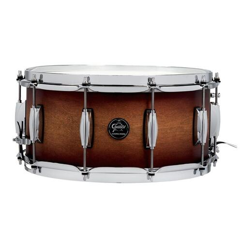"""Image 7 - Gretsch Renown 14x6.5"""" Snare Drums"""