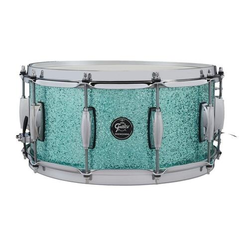 """Image 5 - Gretsch Renown 14x6.5"""" Snare Drums"""