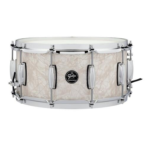 """Image 6 - Gretsch Renown 14x6.5"""" Snare Drums"""