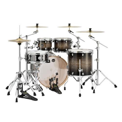 Image 5 - Mapex AR529S Armory Rock 5 Piece Shell Pack