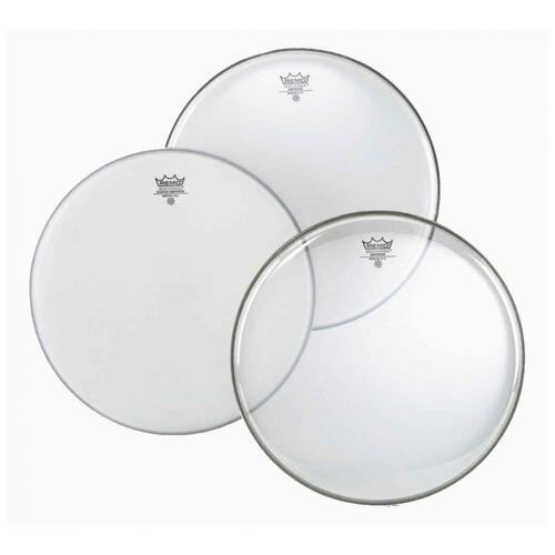 Remo Emperor Bass Drum Heads