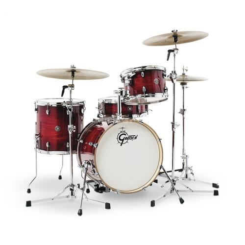 Image 4 - Gretsch Catalina Club Jazz 18'' Shell Pack