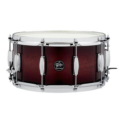 """Image 8 - Gretsch Renown 14x6.5"""" Snare Drums"""