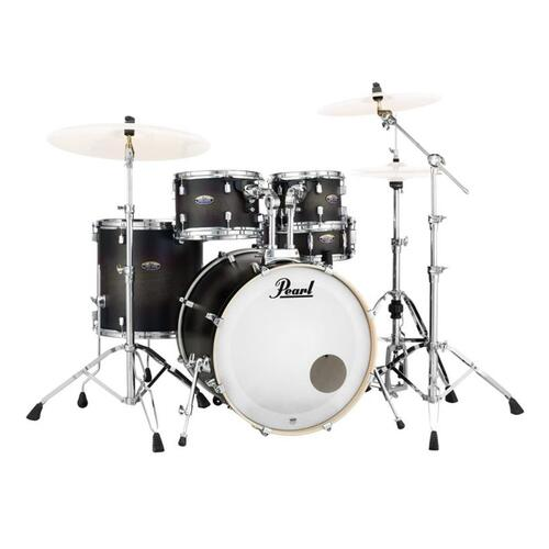 "Pearl Decade Maple 22"" Fusion 5 piece Kit w/Hardware"