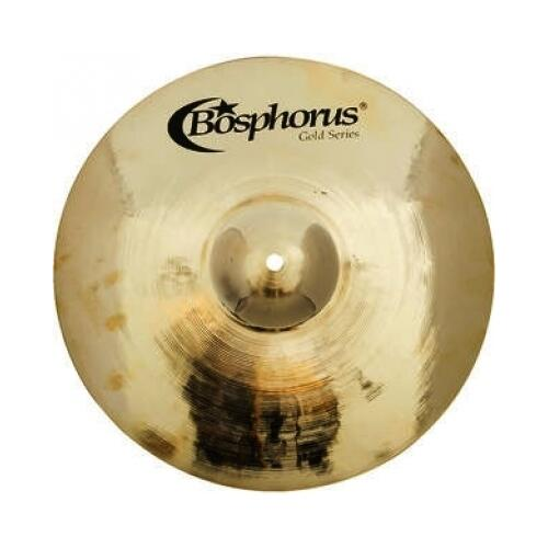 Image 1 - Bosphorus Gold Series Splash Cymbals