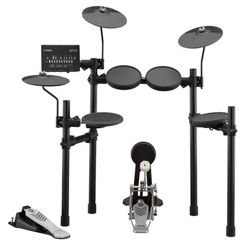 Image 6 - Yamaha DTX452 Electronic Drum Kit