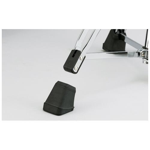"Image 7 - Tama 1st Chair Ergo-Rider HYDRAULIX ""Cloth Top"" (HT750BC)"