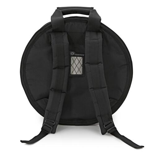Image 1 - Protection Racket Snare Cases w/ Rucksack Straps