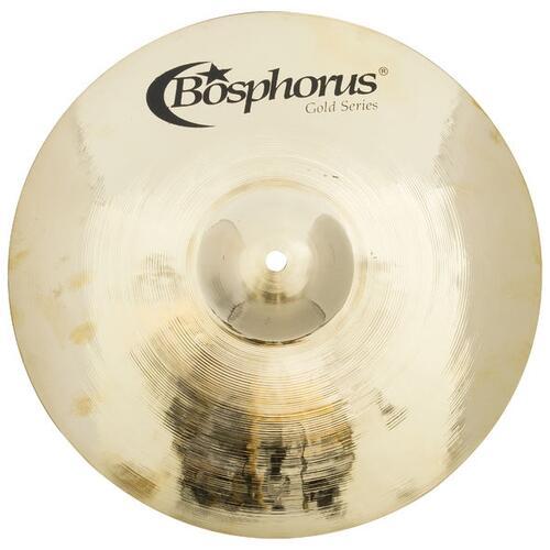 Image 1 - Bosphorus Gold Series Crash Cymbals