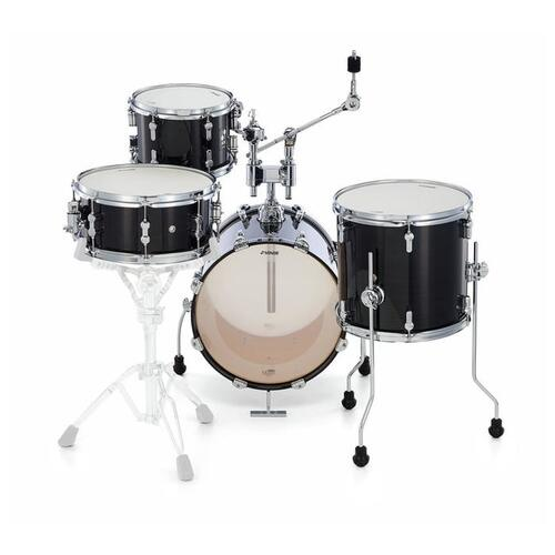 Image 5 - Sonor AQ2 Safari Set TSB Transparent Satin Black