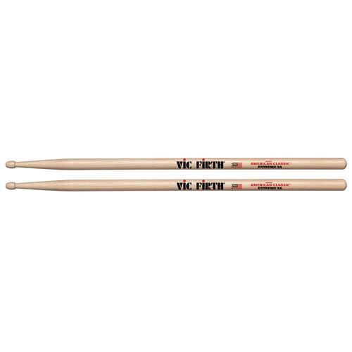 Vic Firth X5A American Classic Wood Tipped Drumsticks