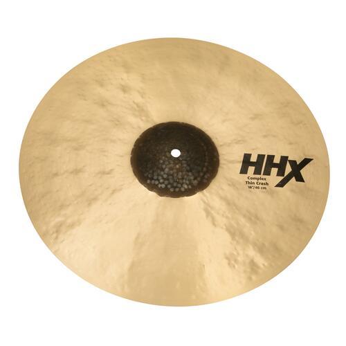 Image 4 - Sabian HHX Complex Thin Crash Cymbals